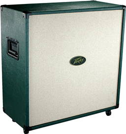 Peavey Penta 4x12 Straight-Green