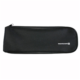 Beyerdynamic Zipperbag For Microphones (Large) Approx. 323 X 110 Mm(13.10 X 4.60