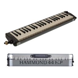 Hammond Pro-44Hp High Power Alto Electric / Acoustic Melodica