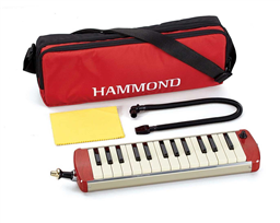 Hammond Pro-27S Soprano Electric / Acoustic Melodica